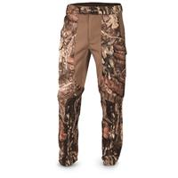 ScentBlocker Men's Knock Out Scent Control Hunting Pants, Mossy Oak Break-Up Country