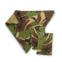 Dutch Military Surplus DPM Camo Bandannas, 3 Pack, New