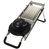 Weston Stainless Steel Mandoline Vegetable Slicer