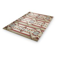 Mohawk Diamond Canyon Woven Rug