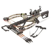 Bear Archery Bear Torrix FFL Crossbow Kit