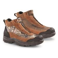 Guide Gear Men's Silvercliff II Insulated Waterproof Boots