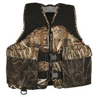 Onyx Adult Shooting Sports Life Vest in Realtree Max-5 Camo