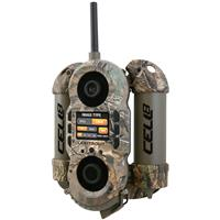 Wildgame Innovations Crush 8 Cell Trail/Game Camera, 8 MP