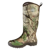 Muck Men's Pursuit Rubber Snake Boots, Realtree APG