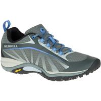 Merrell Women's Siren Edge Hiking Shoes, Gray