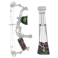 Cottonwood Outdoors Weathershield Archery Armor Kit, Clear Cutt Camo