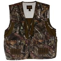 Gamehide Front Loader Hunting Vest, Mossy Oak Break-Up Country