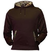 Gamehide Elimitick High Performance Hoodie, Brown