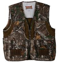Gamehide Youth Front Loader Hunting Vest, Realtree Xtra