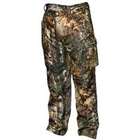 Gamehide Men's HECS Dakota Hunting Pants, Realtree Xtra