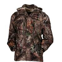 Gamehide Men's HECS Journey II Hunting Jacket, Mossy Oak Break-Up Country