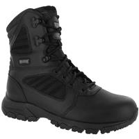Magnum Men Response III 8.0 Waterproof Side Zip Insulated Boots, 400 Grams, Black