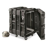 Commercial Grade Transit Case, Like-New