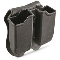 Caldwell Tac Ops Dual Magazine Holster, Glock