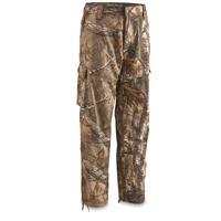 Guide Gear Men's 6-Pocket Hunting Pants, Realtree Xtra