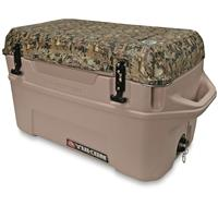 Igloo Yukon 50-Quart Cooler, Oilfield Camo