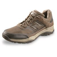 New Balance Men's 669v1 Trail Walking Shoes, Brown