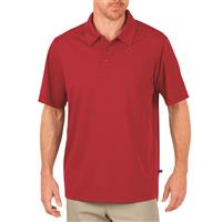 Dickies Men's Tactical Performance Polo Shirt, English Red