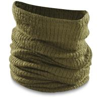 Danish Military Surplus Scarves, 5 Pack, New