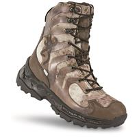 "Browning Buck Shadow 8"" Men's Waterproof Hunting Boots, A-Tacs AU"