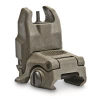 Magpul AR-15 MBUS Front Sight, Olive Drab Green