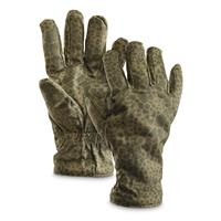 Polish Military Surplus Gloves, 4 pack, Like New