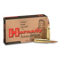 Hornady Precision Hunter, .308 Winchester, ELD Match, 155 Grain, 20 Rounds