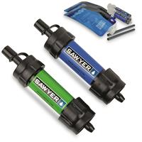 Sawyer MINI Water Filter Kit, 2 Pack
