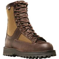 "Danner Grouse Men's 8"" Waterproof Hunting Boots, Brown"