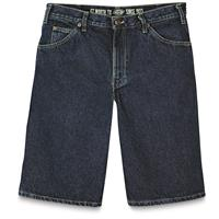 Dickies Men's 6 Pocket Denim Shorts, Tinted Heritage