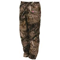 frogg toggs Women's Waterproof Pro Acton Pants, Realtree