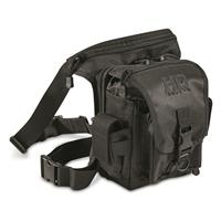 HQ ISSUE Tactical Hip Pouch