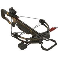 Barnett Blackspur TT Compound Crossbow