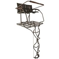 Summit The Vine Double Ladder Tree Stand