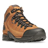 Danner Men's GORE-TEX Waterproof 453 Hiking Boots, GORE-TEX, Distressed Brown