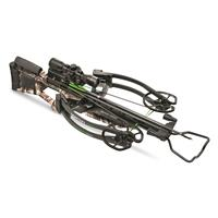 Horton Storm RDX Crossbow Package With Dedd Sled 50