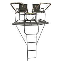 X-Stand Comrade 18′ Ladder Tree Stand