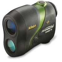 Nikon ARROW ID 7000 VR Bowhunting Laser Rangefinder, 1,000 Yards