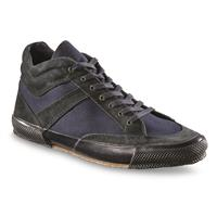 Italian Police Surplus Rapid Pursuit Sneakers, New