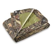 Mossy Oak Break-Up Infinity Camo Tarp