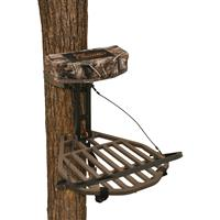 Buck Commander Vigilante Hang-On Tree Stand