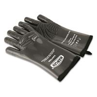 MAN LAW High Heat Silicone Gloves