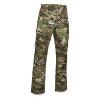 Under Armour Stealth Reaper Early Season Field Pants, Ridge Reaper Camo Forest