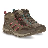 Merrell Women's Outmost Mid Ventilator Waterproof Hiking Boots