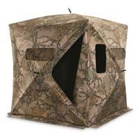 Rhino Deception Hunting Ground Blind