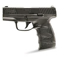 Umarex Walther PPS M2 CO2 Blowback Air Pistol, .177 Caliber
