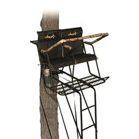 Muddy Stronghold 2.5 XTL 18′ Ladder Tree Stand