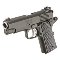 "Springfield 1911 Range Officer Elite Compact, Semi-Automatic, .45 ACP, 4"" Bbl, 4 Magazines, 6+1 Rds. thumbnail"