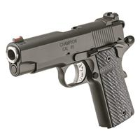 "Springfield 1911 Range Officer Elite Champion, Semi-Automatic, .45 ACP, 4"" Bbl, 4 Magazines, 7+1 Rds thumbnail"